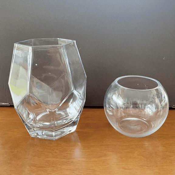 テラリウム用グラス